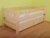 Dětská postel Marcela plus