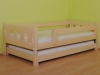 Dětská postel Marcela