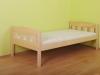 Jednolůžková postel Anja