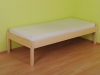 Jednolůžková postel Lea