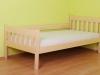 Jednolůžková postel Martina