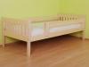Jednolůžková postel Sonja