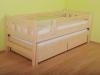 Jednolůžková postel Marcela Plus