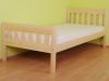 Jednolůžková postel Marika
