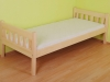 Jednolůžková postel Nina
