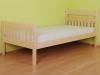 Jednolůžková postel Madla