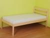 Jednolůžková postel Majka