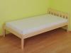 Jednolůžková postel Vanda