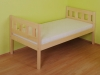 Jednolůžková postel Věra