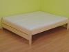 Manželská postel Lada