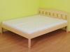 Manželská postel Olina