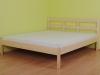Manželská postel Sandra
