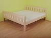 Manželská postel Otýlie