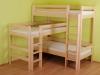 Patrová postel Dominika