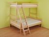 Patrová postel Eliška
