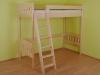Patrová postel Nikol